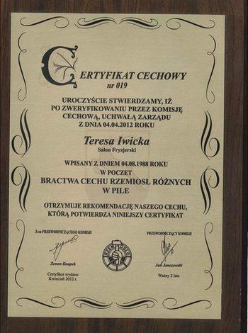certyfikat-cechowy